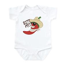 Bite Me! Infant Bodysuit