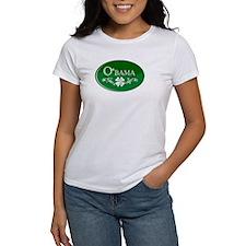 ::: Irish O'bama 44th President ::: Tee