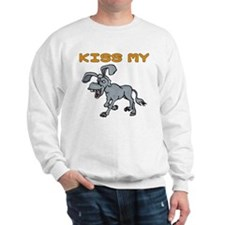 Kiss My... Jumper