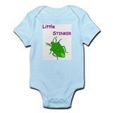 Little Stinker Infant Bodysuit