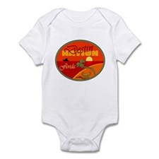 Destin Florida Infant Bodysuit