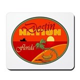 Destin Florida Mousepad