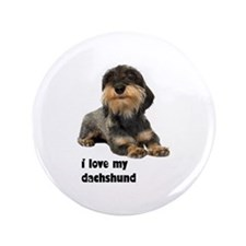 I Love My Dachshund 3.5