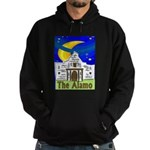 Starry Night Alamo Hoodie (dark)