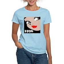 18th Birthday, 1996 T-Shirt