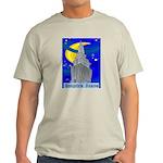 Starry Night New York Light T-Shirt