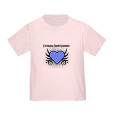 EsophagealCancer Awareness T