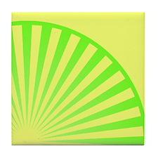 Limey Tile Coaster