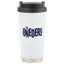 The ONEDERS Ceramic Travel Mug