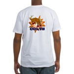 Colts Fitted T-Shirt