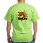 Colts Green T-Shirt