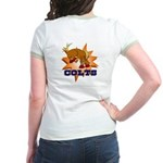 Colts Jr. Ringer T-Shirt