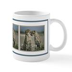 Cheetas Tri Mug