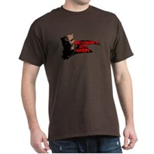 Monster Squad Fans T-Shirt