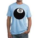 Riyah-Li Designs 8 Ball Shirt