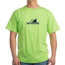 Ship Happens T-Shirt