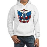 Pirate Ship Hoodie