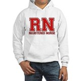 RN Tender Hearts Jumper Hoody