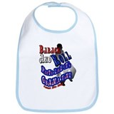 Inauguration Party Bib
