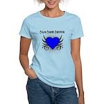 Colon Cancer Survivor Women's Light T-Shirt