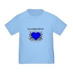 Colon Cancer Survivor Toddler T-Shirt