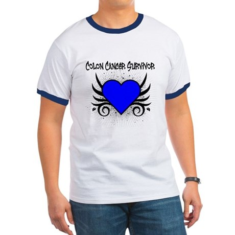 Colon Cancer Survivor Ringer T