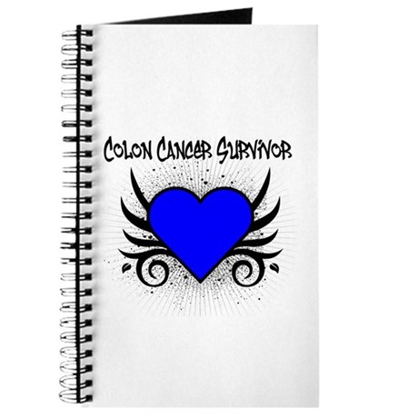 Colon Cancer Survivor Journal