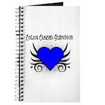 Colon Cancer Survivor Journal