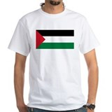 Flag of Palestine Shirt