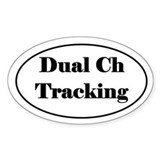 Dual Champion - Tracking Decal