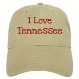 I love Tennessee Hat