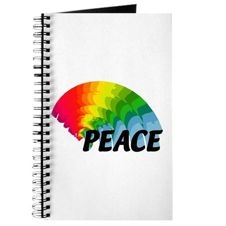 Rainbow Peace Journal