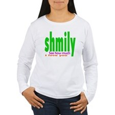 SHMILY Go Green T-Shirt