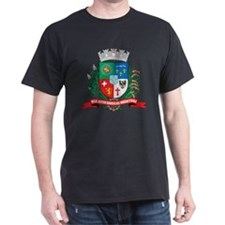 Joinville Coat of Arms T-Shirt