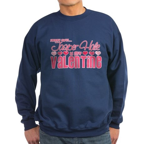 Jasper Twilight Valentine Sweatshirt (dark)