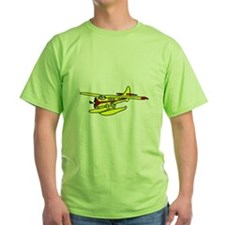 Yellow Otter T-Shirt