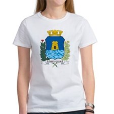 Fortaleza Coat of Arms Tee