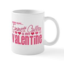 Emmett Twilight Valentine Mug