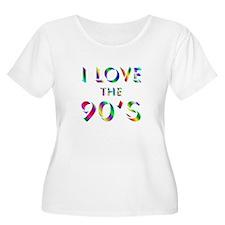 Love 90's T-Shirt