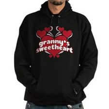 GRANNY'S SWEETHEART Hoodie