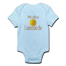 Lemonade Infant Bodysuit