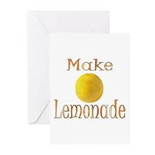 Lemonade Greeting Cards (Pk of 10)