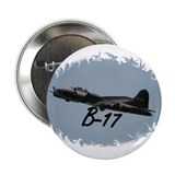 "B-17 2.25"" Button (10 pack)"
