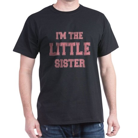 Little Sister Dark T-Shirt