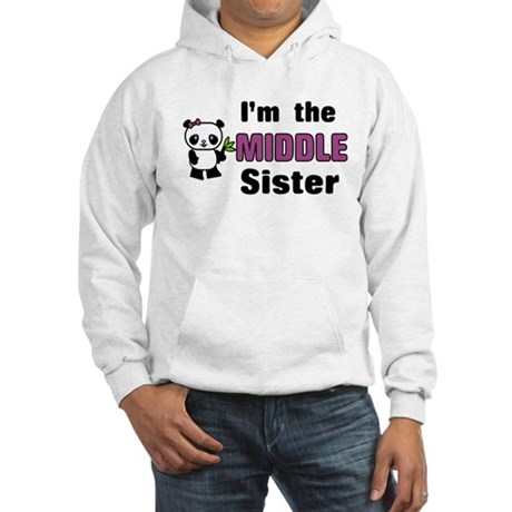 Middle Sister Hooded Sweatshirt