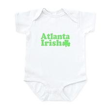 Atlanta Irish Infant Bodysuit