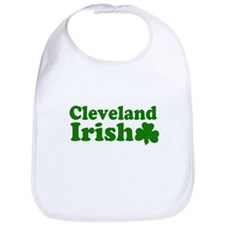 Cleveland Irish Bib