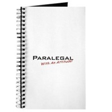 Paralegal / Attitude Journal