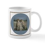Cheetas 2 Mug