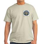 Cheetas 2 Light T-Shirt